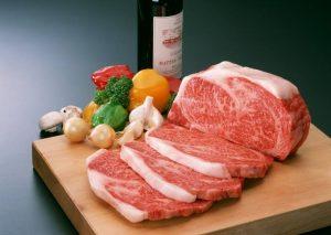服用吉三代期间可以吃肉吗?