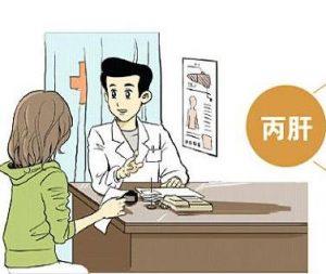 吉三代是治疗哪种类型的丙肝?